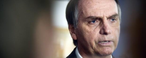 BRASIL: CLa escatológica confesión de Bolsonaro que sorprendió a todos