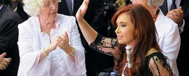 Murió Ofelia Wilhelm, la mamá de Cristina Kirchner