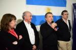 """Sergio Urribarri: """"Fijamos el objetivo de seguir trabajando para obtener todos los triunfos electorales necesarios"""""""