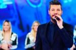 Marcelo Tinelli felicitó a Gustavo Bordet por el triunfo