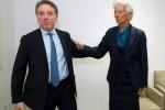 """El Gobierno le pidió un """"waiver"""" al FMI por no llegar con la información sobre las metas fiscales"""