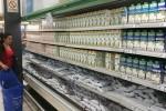 """¿Precios Cuidados? Sale un 36% más cara la nueva leche """"low cost"""""""