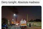 """IRLANDA: Muere una mujer en un """"acto terrorista"""" en Irlanda del Norte"""