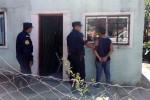 FEDERAL: Detuvieron a los autores de un asalto