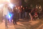 SAUCE DE LUNA: Una multitud acompañó a Sandra Fontana y su lista en el cierre de campaña