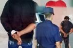 FEDERAL: Seis detenidos por disturbios en la vía pública