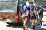 """TIENE ANTECEDENTES JUDICIALES: Detuvieron al """"Vasco"""" en C. Bernardi"""