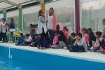 Alumnos de escuelas primarias de Bovril participan del programa Entrerrianada