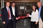 Bordet valoró las inversiones que generan empleo en Entre Ríos