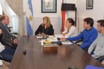 Las fuerzas políticas podrán designar veedores para monitorear el escrutinio provisorio
