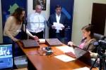 Continúan los sorteos de viviendas financiadas con recursos provinciales