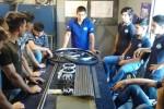 Estudiantes de escuelas técnicas se capacitarán en la fabricación de sillas de ruedas