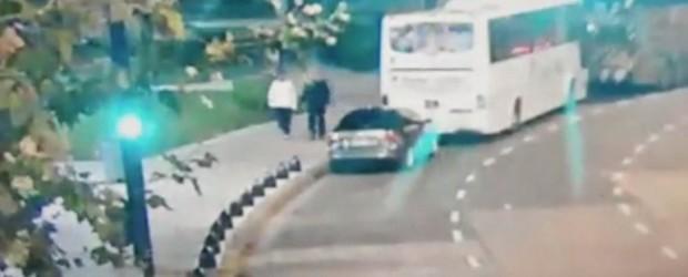 ¿Qué se puede ver en el video del ataque a Héctor Olivares?