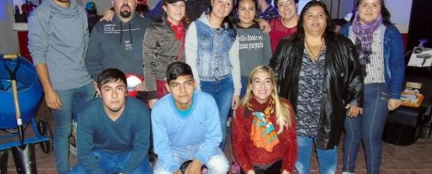 El Gobierno de Entre Ríos entregó herramientas y aportes en Federal