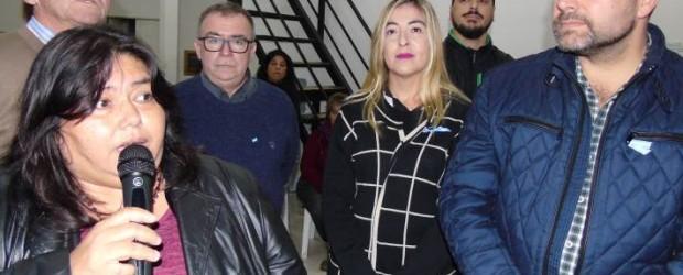 FEDERAL: Relanzaron la campaña de la alianza Creer Entre Ríos