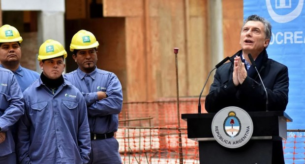 Cuestionan el Procrear de Macri por intereses impagables