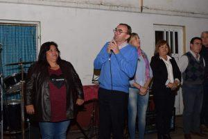 José Rubén Boxler quedaría a un paso de convertirse en diputado provincial