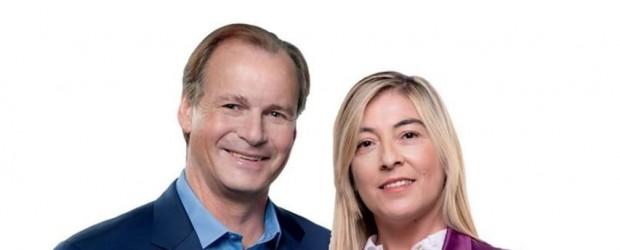 ESTE MARTES: El Gobernador Bordet llega a Sauce de Luna para acompañar a Sandra Fontana
