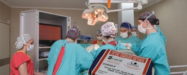Una nueva donación de órganos posibilita cuatro trasplantes