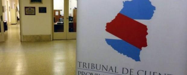 Oficial: Llamado a concurso para autoridades del Tribunal de Cuentas de la provincia