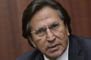 Caso Odebrecht: Detienen en EEUU al expresidente de Perú Alejandro Toledo