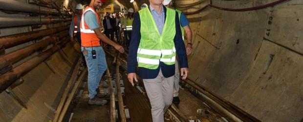 SALTO GRANDE : Denuncian que Macri discrimina a Entre Ríos y beneficia sólo a Misiones