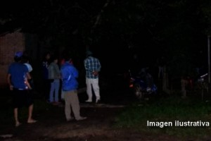 FEMICIDIO: Dos mujeres fueron asesinadas esta madrugada en Villaguay
