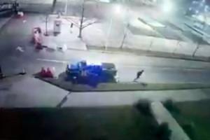 Lomas de Zamora: UCn preso se escapó de un patrullero mientras los policías dormían
