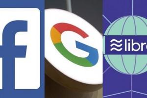 El G7 dio su veredicto: Impuestos a los gigantes digitales sí, criptomoneda Libra no