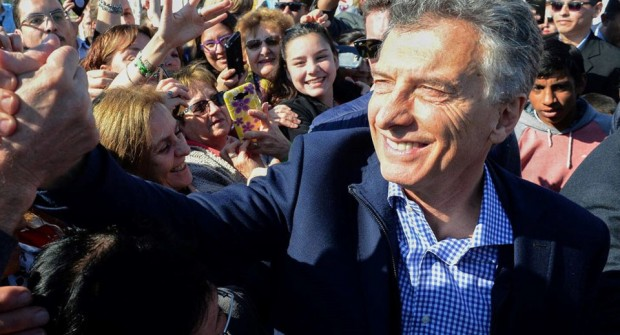 Finalmente Macri estará en Entre Ríos