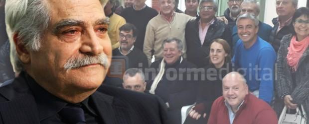 Jorge Asís se burló de los peronistas entrerrianos de Pichetto