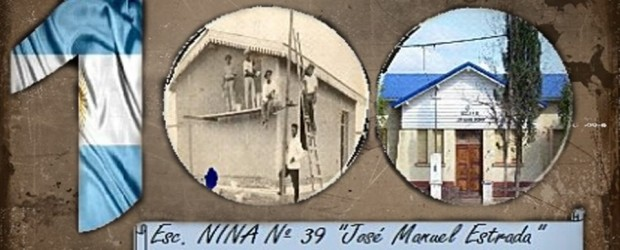 """Sauce de Luna: Festejos por los 100 años de Escuela Primaria """"NINA"""" Nº 39 """"J.M. Estrada"""""""