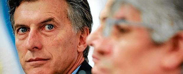 """Moyano, tras la marcha atrás en el congelamiento de naftas: """"No hay autoridad"""""""