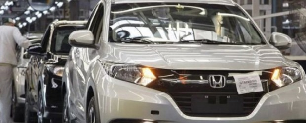 Honda dejará de producir autos en la Argentina y reducirá su planta de trabajadores