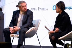 Default, inflación y cepo: las definiciones de Alberto Fernández en el Malba