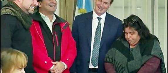 CASARETTO: Vamos a financiar con fondos provinciales las viviendas que nación abandonó en El Cimarrón