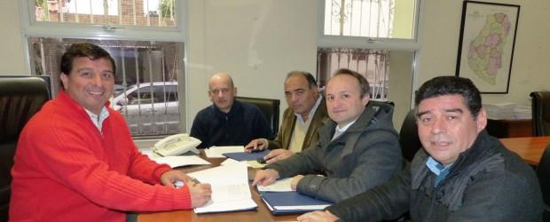 Comienza la construcción de 44 viviendas en cinco localidades entrerrianas financiadas por la provincia
