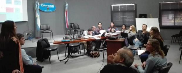 Una misión del BID está en Entre Ríos en el marco del programa de desarrollo regional de Salto Grande
