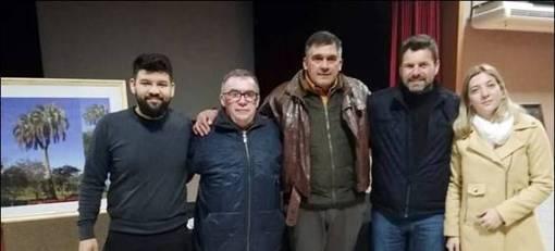 """SEMANA ANIVERSARIO DE FEDERAL: Presentación de """"Raíces Montieleras"""""""