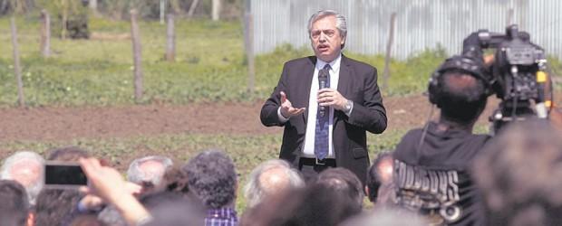 El programa para atender la emergencia alimentaria: El plan de Alberto Fernández contra el hambre