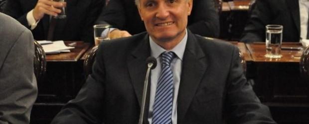 Ballestena dejará de ser legislador después de más de una década