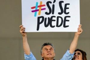 """Obligan a todos los policías de Corrientes a concurrir de civil al acto del """"Sí, se puede"""" de Macri"""