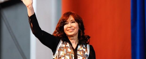 """""""Les dije que era un machirulo"""": Cristina Kirchner salió al cruce de los dichos de Macri"""