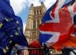 La Unión Europea y el Reino Unido llegaron a un principio de acuerdo por el Brexit