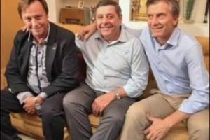 """ESTE MARTES: El Senador """"Piquetero"""" llega a Federal"""