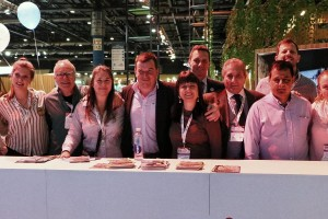 Entre Ríos promueve sus destinos turísticos en la FIT 2019