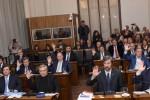 El Juicio por Jurado tuvo media sanción por unanimidad en el Senado
