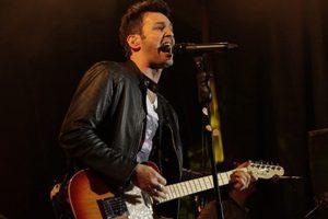 #NoEsNo: Axel rompió el silencio en un festival en Entre Ríos