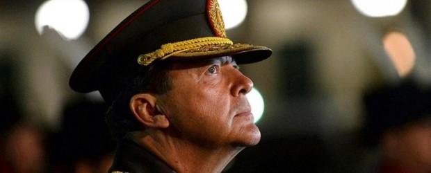 La justicia absolvió a Milani en la causa por la desaparición del soldado Ledo en 1976