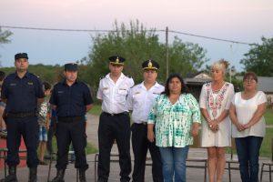 ANIVERSARIO: Conscripto Bernardi celebró sus 105 años de fundación